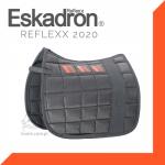 Potnik Eskadron BIG SQUARE MESH Reflexx wiosna/lato 2020 - grey