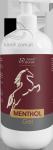Żel chłodzący MENTHOL GEL 500g - OVER HORSE