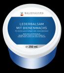 Balsam do skór z woskiem pszczelim BIENENWACH LEDER BALSAM 250ml - AWA