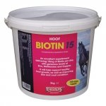 Biotin 15  - Biotyna - Equimins 1kg
