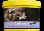 Mydło z gąbką Sattelseife 250ml - B&E