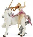 Figurka Różowy Elf - PAPO