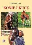 Książka KONIE I KUCE - Ch. Gohl