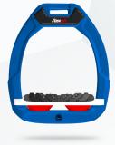 Strzemiona bezpieczne SAFE-ON - Flex-on - niebieski