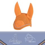 Nauszniki ARTWORK Eskadron Classic Sports wiosna-lato 2020 - papaya