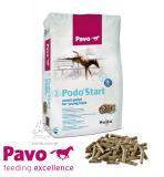 Granulat dla źrebiąt 3-8 miesięcy PODO START 2 20kg - Pavo