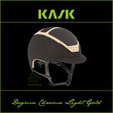 Kask Dogma Chrome Light GOLD - KASK - brązowy - roz. 57-59