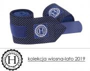 Bandaże polarowo-elastyczne DAVIS kolekcja wiosna-lato 2019 - HARCOUR