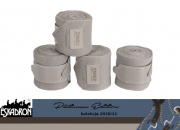 Bandaże ACRYLIC LUREX - PLATINUM EDITION 2020/21 - Eskadron - greige