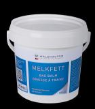 Balsam do pielęgnacji skóry z rozmarynem 500 ml MILK FAT - Waldhausen