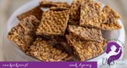 Naturalne ciasteczka 2L - Końska Cukierenka - dynia