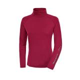 Golf ABBY damski - Pikeur - persian red