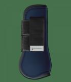 Ochraniacze skokowe ESPERIA przody - Waldhausen - dark blue/black