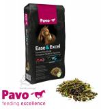 Pasza niskocukrowa dla koni sportowych Ease&Excel 15kg - PAVO