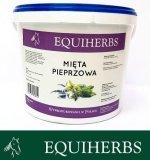Mięta pieprzowa 0,5 kg - EQUIHERBS