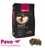 Suplement witaminowo-wapniowy Gold E 20kg - PAVO