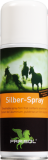 Aluminium w aerozolu SILBER SPRAY 200ml - PARISOL
