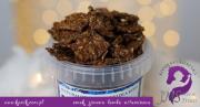 Naturalne ciasteczka 2L - Końska Cukierenka - zimowa bomba