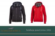 Bluza CASSIE kolekcja jesień-zima 2019 - Schockemohle