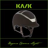 Kask Star Lady - KASK - brązowy/srebrny - roz. 57-59