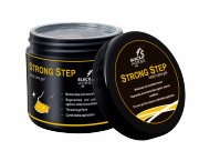 Maska do kopyt Strong Step 500ml - Black Horse