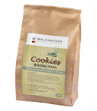 Cukierki dla koni COOKIES 1kg - Waldhausen - zioła (bronchial)