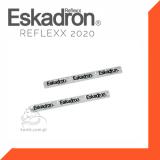 Opaska odblaskowa Eskadron Reflexx wiosna/lato 2020 - light grey