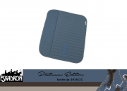 Podkładki pod bandaże CLIMALEGS - PLATINUM EDITION 2020/21 - Eskadron - vintageblue