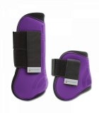 Ochraniacze WALDHAUSEN PRO komplet - fioletowe