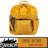 PRZEDSPRZEDAŻ Torba na szczotki ACCESSORIES - Classic Sports A/W 21 - Eskadron - vintage gold