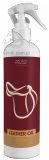 Leather Oil Spray- Olej do skór 400ml - OVER HORSE  + GRATIS