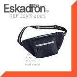 Torba nerka Eskadron MESH Reflexx wiosna/lato 2020 - navy