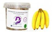 Naturalne ciasteczka 2L - Końska Cukierenka - banan