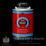 Olej do kopyt z pędzelkiem DAILY HOOF DRESSING 500ml - CARR&DAY&MARTIN