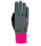 Rękawiczki Roeckl 3301-283 Melbourne - grey