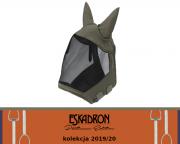 Maska przeciwko owadom Eskadron DYNAMIC - PLATINUM 2019/2020 - martini olive