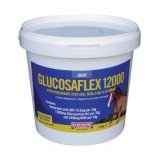 Glucosaflex 12000 joint Supplement 900 g - Equimins