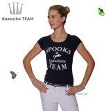Koszulka TEAM - SPOOKS - navy