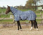 Derka siatkowa przeciw owadom ZEBRA - Harry's Horse