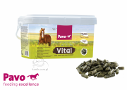 Suplement mineralno-witaminowy Vital 8kg - PAVO
