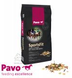 Musli dla koni sportowych SPORTSFIT 15kg - PAVO