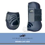 Ochraniacze Jump Guards SS20 - Schockemohle - moonlight blue