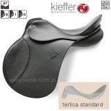 Siodło Kieffer model AACHEN - wszechstronne - terlica standard