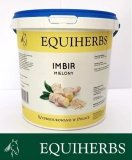 Imbir 0,5 kg - EQUIHERBS