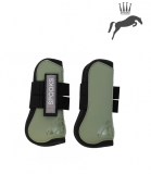 Ochraniacze przody CLASSIC - Spooks - olive