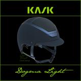 Kask Dogma Light - KASK - granatowy - roz. 50-54