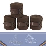 Bandaże polarowe Eskadron Classic Sports wiosna-lato 2020 - brown
