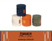 Bandaże polarowe Eskadron FLEECE - PLATINUM 2019/2020 - FULL