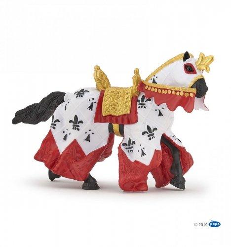 Figurka koń króla Artura - PAPO