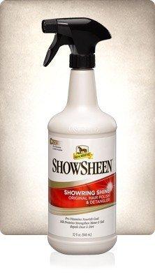Absorbine® ShowSheen® Hair Polish and Detangler 946ml spray